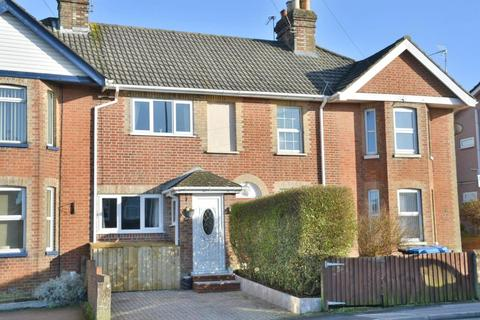2 bedroom terraced house for sale - Seaview Road, Poole, BH12 3JY