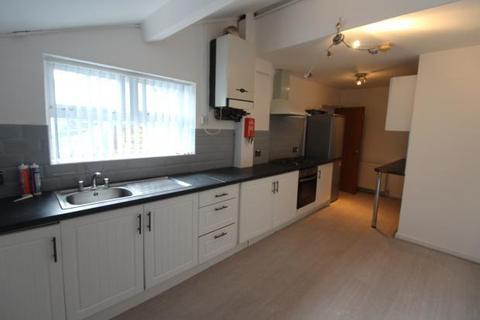 1 bedroom flat to rent - Cyfarthfa Street , Cathays , Cardiff