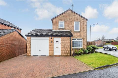 3 bedroom detached house for sale - Dove Place, Gardenhall, EAST KILBRIDE