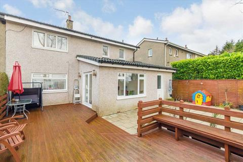 4 bedroom end of terrace house for sale - Sydney Drive, Westwood, EAST KILBRIDE