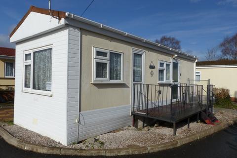 1 bedroom mobile home for sale - Shady Nook, Crossley Moor Road, Kingsteignton