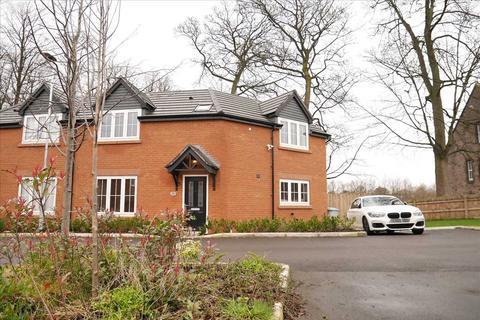 3 bedroom semi-detached house for sale - West Park Drive, Macclesfield