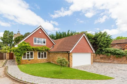 5 bedroom detached house for sale - Beaudesert Mews, Church Road, West Drayton, Middlesex