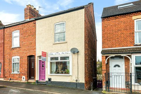 3 bedroom end of terrace house for sale - Albert Street, Grantham, NG31