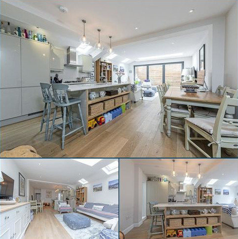 2 bedroom flat for sale - Ashness Road, London, SW11