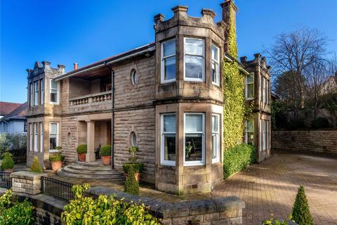 4 bedroom detached house for sale - Lethington Road, Whitecraigs, Giffnock, G46