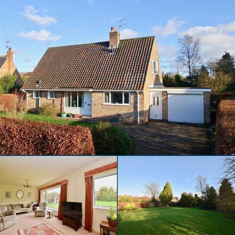 3 bedroom detached house for sale - The Beeches, Pocklington