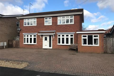 4 bedroom detached house for sale - Independence Drive, Pinchbeck, PE11