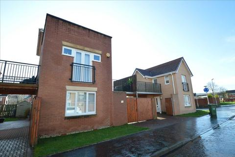 3 bedroom townhouse for sale - Spence Court, East Kilbride