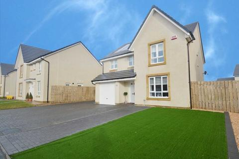 4 bedroom detached house for sale - Dart Avenue, Merlin Gardens, East Kilbride