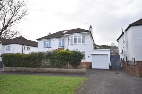 4 bedroom detached house for sale - 149 Lavernock Road, Penarth, CF64 3RN
