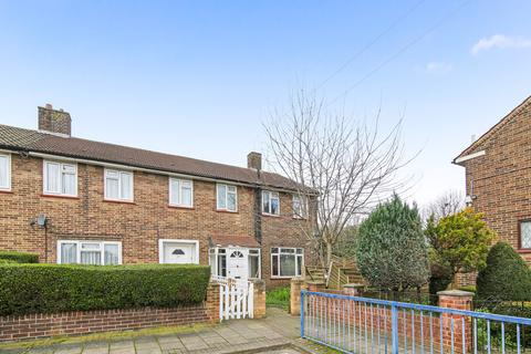 3 bedroom end of terrace house for sale - Murray Square   Canning Town   London