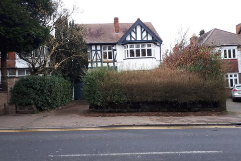 5 bedroom detached house to rent - College Road, Moseley