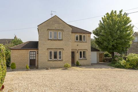 4 bedroom detached house for sale - Byways Court, Sherston
