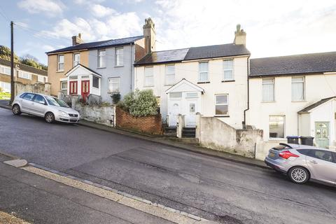 3 bedroom terraced house for sale - Maxton Road, Dover