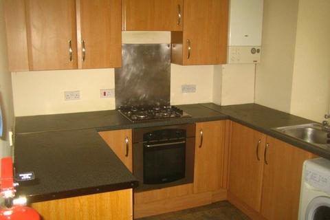 4 bedroom apartment to rent - Castle Street, Dundee