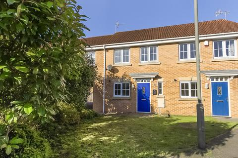 2 bedroom semi-detached house to rent - Langford Croft