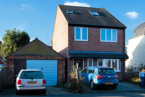 4 bedroom detached house for sale - Ferry Hinksey, Botley