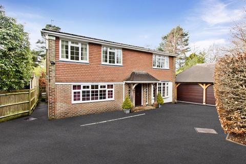 5 bedroom detached house for sale - Rannoch Road, Crowborough