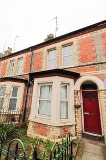 4 bedroom semi-detached house to rent - Highgrove Street, Reading