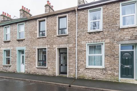 3 bedroom terraced house for sale - 51 Park Street, Kendal