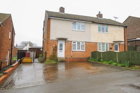 3 bedroom semi-detached house for sale - North Side, New Tupton, Chesterfield