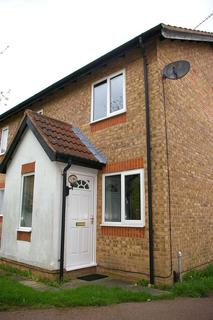 1 bedroom townhouse to rent - Oaktree Close, Hamilton, Leicester, LE5 1TR