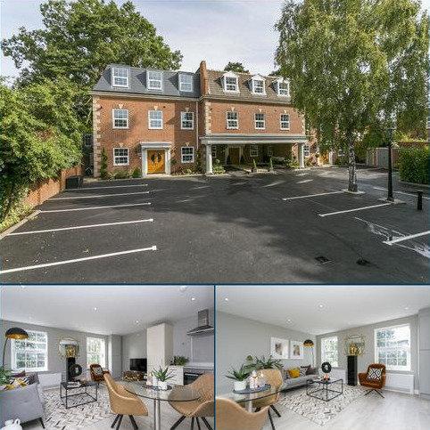 1 bedroom apartment for sale - 2 Speldhurst Place
