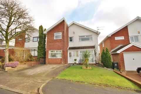 4 bedroom detached house for sale - Maes Y Sarn, Pentyrch, Cardiff