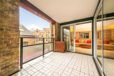 2 bedroom flat for sale - St. Saviours Wharf, 25 Mill Street, London