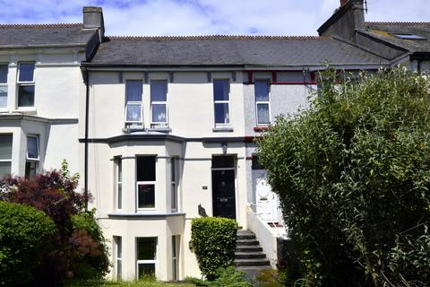 5 bedroom terraced house to rent - Plymouth, Mutley, PL4