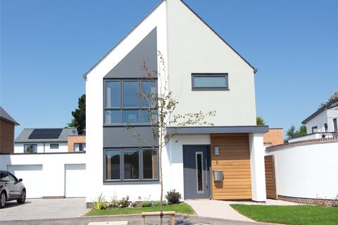 3 bedroom detached house for sale - 34 The Green @ Holland Park, Old Rydon Lane, Exeter, EX2