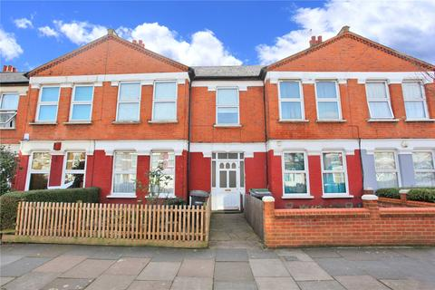 3 bedroom apartment to rent - Granville Road, London, N22