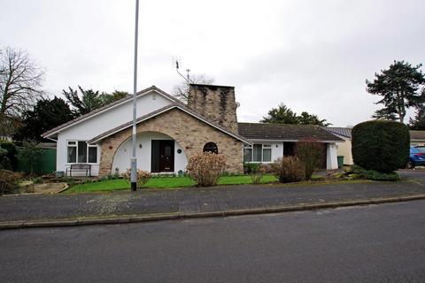 3 bedroom detached bungalow for sale - High Park, Stafford