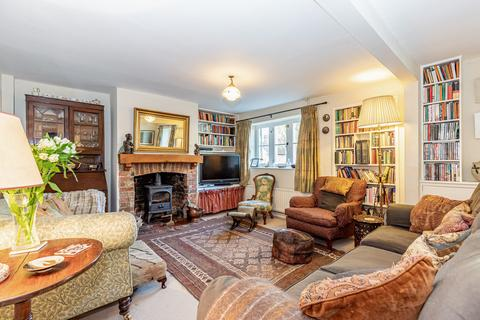 2 bedroom end of terrace house to rent - Church Way, Iffley