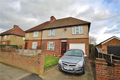 4 bedroom semi-detached house for sale - Nursery Gardens, Sunbury-on-Thames, Surrey, TW16