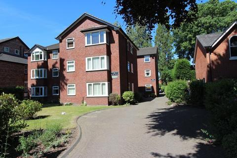 2 bedroom retirement property for sale - Oakleigh, Heaton Moor