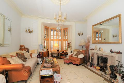 8 bedroom terraced house for sale - St James Place West, The Hoe, Plymouth