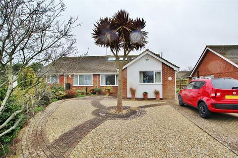 2 bedroom bungalow for sale - Twyford Close, Salvington, Worthing, West Sussex, BN13