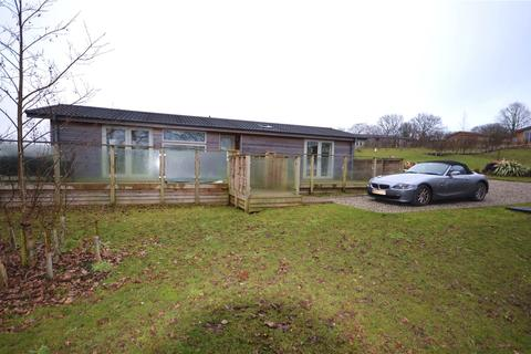 2 bedroom detached bungalow for sale - Valley View, Stonerush Lakes, Lanreath, Cornwall, PL13