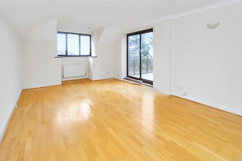 2 bedroom apartment for sale - Belle Vue Road, Lower Parkstone, Poole, Dorset, BH14