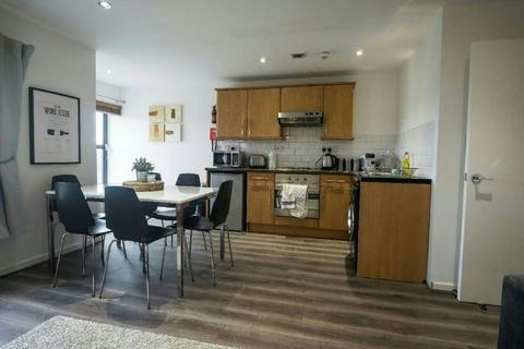 2 bedroom apartment for sale - Beaufort Apartments, 272 Upper Parliament Street, Liverpool