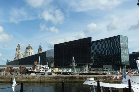 1 bedroom apartment for sale - 11 Mann Island , Liverpool
