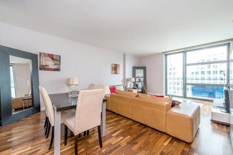 2 bedroom apartment to rent - Discovery Dock West, Discovery Dock West South Quay, Canary Wharf, London, E14