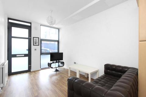 1 bedroom apartment to rent - Manilla Street, Canary Wharf, London, E14