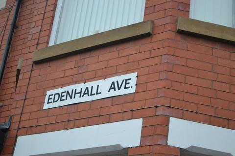 7 bedroom terraced house to rent - Edenhall Avenue, Fallowfield, Manchester