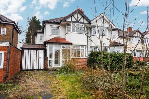 3 bedroom semi-detached house for sale - Knipersley Road, Sutton Coldfield