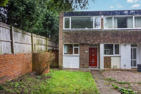 2 bedroom end of terrace house for sale - Buckingham Mews, Boldmere, Birmingham
