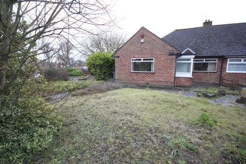 3 bedroom semi-detached bungalow for sale - Dovedale Avenue, Shirley
