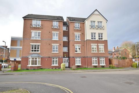 2 bedroom apartment to rent - Alexandra Mews, Tamworth